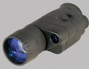 Patrol 4x50 Night Vision Scope (24083)