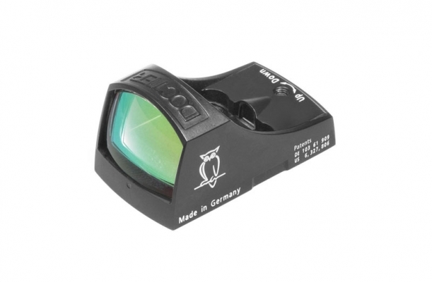 Reflex vizor Docter 7.0  MOA sight III