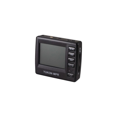 YUKON MPR Mobile Video Player/Recorder (27041)